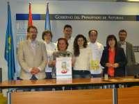 La producción de alimentos ecológicos en Asturias se incrementó un 14 por ciento en 2012