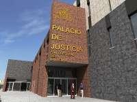 El Palacio de Justicia de La Laguna (Tenerife) se inaugurará el próximo sábado