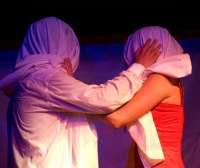 El ciclo 'Teatro en las azoteas' de Málaga se inicia este jueves con el aforo completo