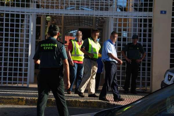 Detenido en Melilla un médico público por expedir unas 5.000 recetas falsas de medicamentos para su reventa en Marruecos