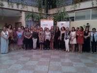 La Diputación participa en el encuentro de empresarias celebrado en Alcalá de Guadaíra