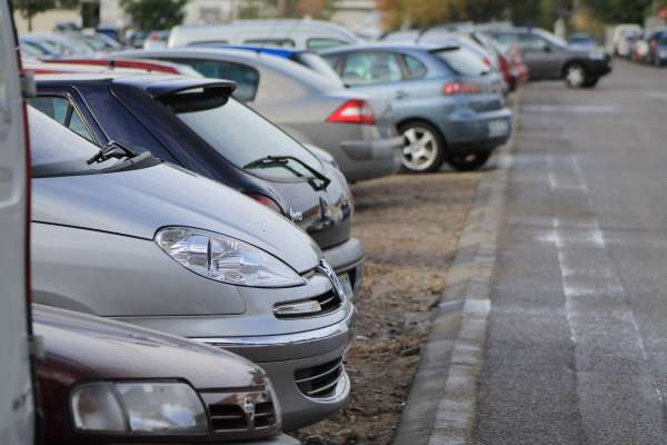 El centro urbano y La Lechera dispondrán de casi 300 plazas de aparcamiento gratuitas