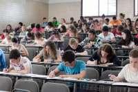 EL 96,4% de los estudiantes supera la PAU en la Universidad de La Laguna