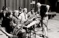 El Palau se convierte en centro de aprendizaje de jazz y música latina de la mano de Sedajazz