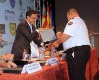 Sánchez de León y Castellano señalan que la Ley de Seguridad Privada fomentará la cooperación en la lucha contra delitos