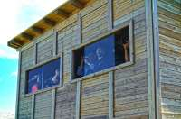 Colectivo Azálvaro pretende incluir su itinerario de aves carroñeras en Segovia en los circuitos de turismo ornitológico