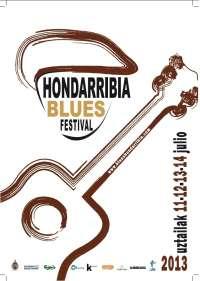 El festival Hondarribia Blues rendirá homenaje a Eric Burdon y ofrecerá una veintena de conciertos gratuitos