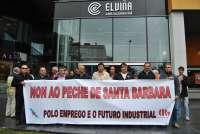 La Audiencia Nacional celebra el 2 de julio el juicio por la demanda contra el ERE en la fábrica de armas de A Coruña