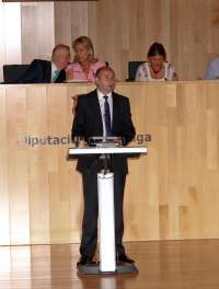 PSOE e IU vuelven a pedir al equipo de gobierno de Diputación su compromiso para llevar a cabo un plan de empleo