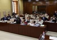 Parlamento rechaza reforzar los medios y el personal de los juzgados andaluces que llevan causas de especial complejidad