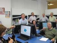 Centro de Autonomía Personal de Álava supera las mil visitas a domicilio en sus 20 años de existencia