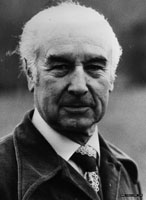 Albert Hoffman.