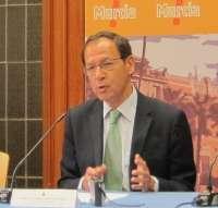El alcalde de Murcia asiste este miércoles a la comisión que abordará la incidencia en los ayuntamientos de las reforma