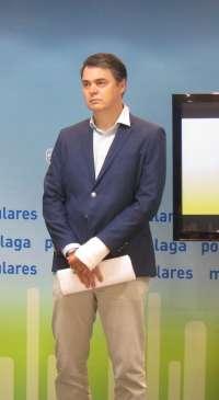 PP-A cree que Griñán no aspira a la reelección porque