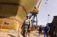 CCOO, UGT y PYMAR remiten una carta a Almunia y advierten que devolver las ayudas supondría la muerte del sector naval