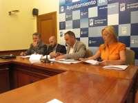 El Ayuntamiento aprobará los contenidos del Portal de Gobierno Abierto para
