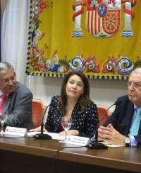 Gobierno estudia los inmuebles de Andalucía que venderá, según Crespo, quien destaca esta medida como