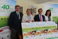 El Mercado de Ganados acoge este fin de semana la I Feria Agroalimentaria con más de 55 expositores
