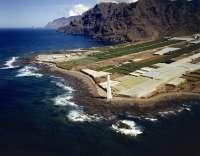 El faro de Punta del Hidalgo (Tenerife), elegido para medir la formación de nanopartículas en la costa