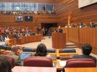 Herrera y López coinciden en impulsar un plan de empleo dirigido a jóvenes, entidades locales y medio rural