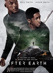 After Earth - Cartel
