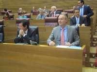 Fabra propone reducir un 50% el coste de funcionamiento de instituciones consultivas y normativas