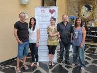 La obra '#Romeo y Julieta', que llega a Cáceres este viernes, fusiona danza, teatro y audiovisuales