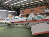 La Junta da luz verde a la adscripción de la Escuela Aeronáutica Adventia a la USAL y al inicio de actividad