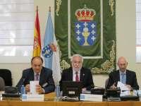 (AV) C.García de Paredes dice que el Banco de España sugirió en 2009 un SIP de Caixa Galicia, Caja Madrid y CAM