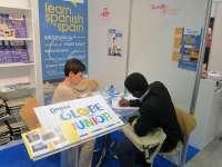 La Junta ofertará unos 1.500 becas para que profesores de español mejoren sus conocimientos en Castilla y León