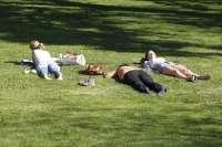Albacete, Cuenca y Toledo, en alerta amarilla por temperaturas máximas