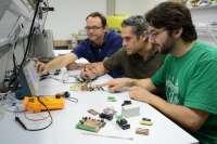 Investigadores de Teleco logran un dispositivo que avisa ante accidentes de mayores o discapacitados en el hogar