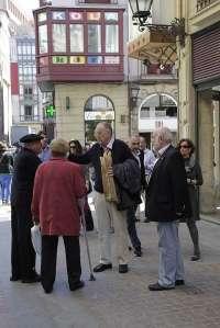 El alcalde de Bilbao será intervenido este jueves en el hospital de Basurto