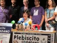 Casi 30.000 asturianos quieren una democracia participativa, transparencia y no apoyan el pago de la deuda