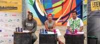 'TEMUDAS FEST' organiza el Primer Concurso de Arte urbano en Las Palmas de Gran Canaria