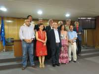 Asociaciones, sindicatos y colegios de periodistas piden que se reconozcan sus derechos de autor