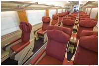 El tren que unirá Logroño con Málaga comenzará a funcionar el próximo 16 de julio
