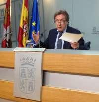 La Junta aprueba subvencionar con un millón de euros la contratación de 207 desempleados de municipios mineros