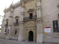 Alumnos y profesores de Arte Dramático ofrecerán mañana una visita teatralizada al Palacio de Santa Cruz de Valladolid