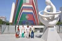 Colombia visita el PCT Cartuja con el objetivo de importar su modelo