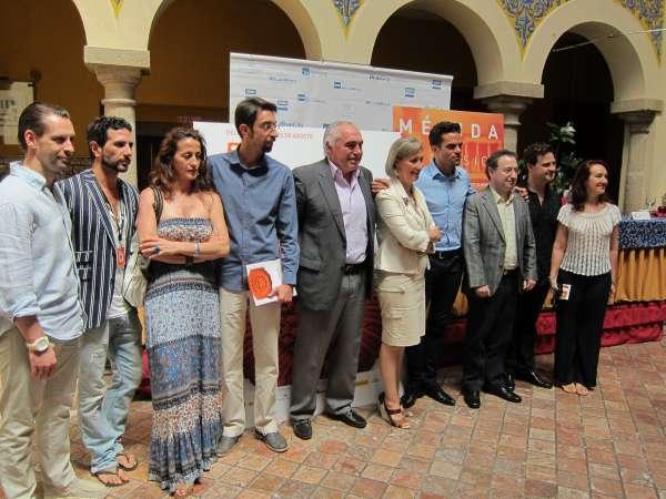El Festival de Mérida arranca con una versión de 'Medea' del Ballet Nacional caracterizada por su base musical flamenca
