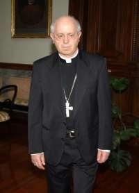 Ingresado en el hospital el arzobispo de Santiago para recibir tratamiento por un proceso infeccioso