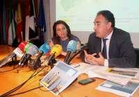 Gobierno destina 13,9 millones a acondicionar cauces de la cuenca del Guadalquivir y paliar los efectos del temporal