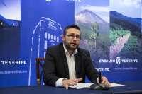 El PSOE advierte de que el Cabildo de Tenerife no asumirá