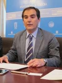 Nieto dice que el PP-A debe seguir su calendario y su criterio para elegir candidato a presidente de la Junta