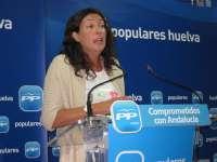 PP-A pide a Valderas que dé explicaciones sobre la compra de su piso en Bollullos mientras