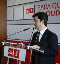 El PSOE de Huesca critica las