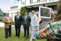 Se presenta la nueva central de reservas para alojamientos rurales y campings de cantabriarural.com