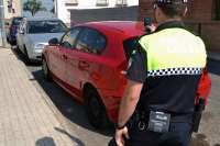 Casi 30 municipios aspiran a contar con un dispositivo telemático para las multas de tráfico