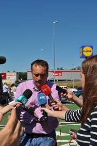 El PSdeG demanda a Feijóo que comparezca en un pleno extraordinario para hablar del sector naval de Galicia